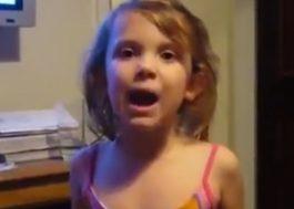 """Maravilhosa! Eleven, de """"Stranger Things"""", com apenas 5 anos cantando Amy Winehouse"""