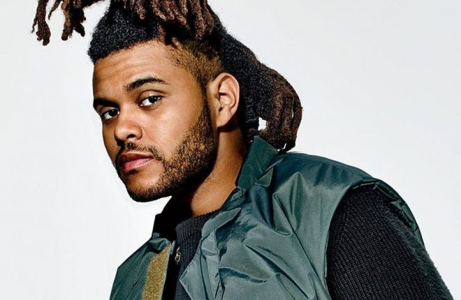 The-Weeknd
