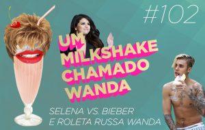O podcast do Papelpop comenta a treta Selena Vs Bieber com Karol Pinheiro e Maqui!