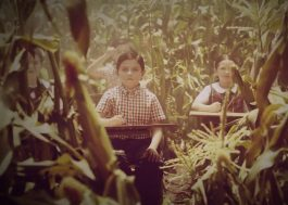 """Nova prévia de """"American Horror Story"""" mostra criancinhas macabras no milharal"""