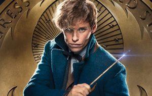"""Eddie Redmayne revela que fez audição para interpretar o Tom Riddle em """"Harry Potter"""""""