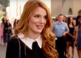 """Veja novo trailer de """"Famous in Love"""", série com Bella Thorne e feita pela criadora de """"PLL"""""""
