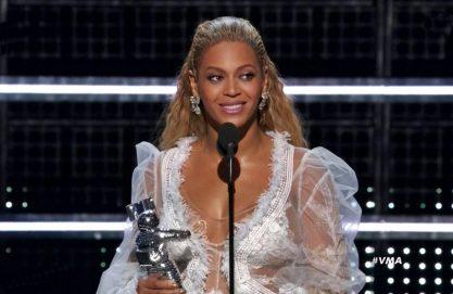 Resumão do VMA 2016