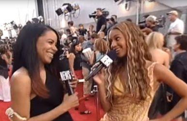 Beyoncé homenageia Aaliyah