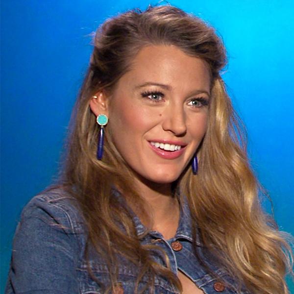 Entrevista com a Blake Lively