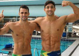 Enaltecendo os maravilhosos atletas brasileiros da Rio 2016