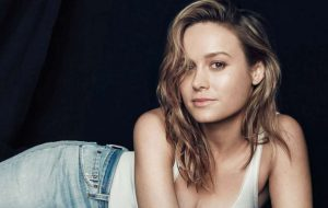 """Brie Larson fará sua estreia como diretora na comédia """"Unicorn Store"""""""