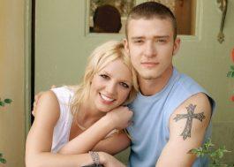 Tem parceria da Britney Spears com Justin Timberlake e Timbaland chegando?