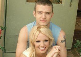 Rumor: Justin Timberlake super toparia parceria com Britney Spears