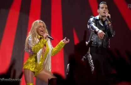 A Britney tá viva!