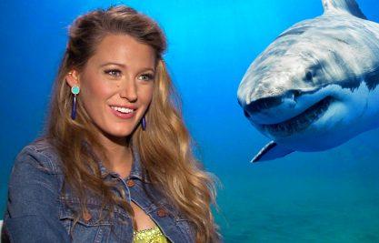 Entrevista com a Blake