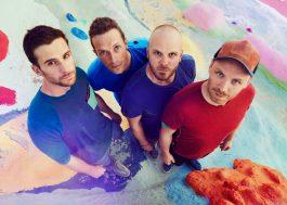 """Coldplay canta """"Pure Imagination"""" em homenagem a Gene Wilder"""
