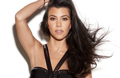 Kourtney gostou da Kim K ixpondo a Taylor Swift