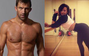 11 fotos maravilhosas de Luke Rockhold, o suposto novo namorado da Demi Lovato