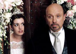 """Ator de """"Diário da Princesa"""" acha que chegou a hora de lançar um terceiro filme"""