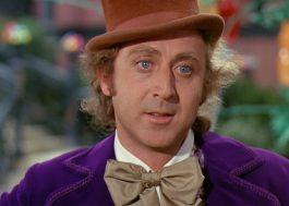 [ATUALIZADO] Morre Gene Wilder, nosso eterno Willy Wonka, aos 83 anos