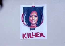 "Annalise é chamada de assassina em teaser de ""How to Get Away With Murder"""