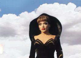 """Bianca Del Rio é um verdadeiro furacão no trailer hilário do seu filme """"Hurricane Bianca"""""""