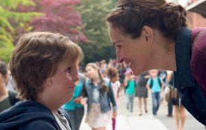 """""""Extraordinário"""": Jacob Tremblay irreconhecível na primeira foto do filme"""