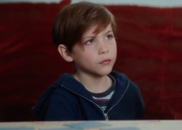 "Jacob Tremblay pode estar assombrando a Naomi Watts em trailer de ""Shut In"""