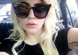 "Novo single de Lady Gaga pode sair em 3 de setembro, segundo a revista ""Teen Vogue"""