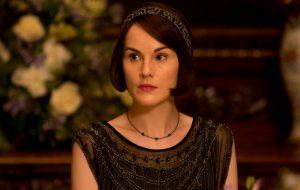 "'Lady Mary' toparia participar do filme de ""Downton Abbey"""