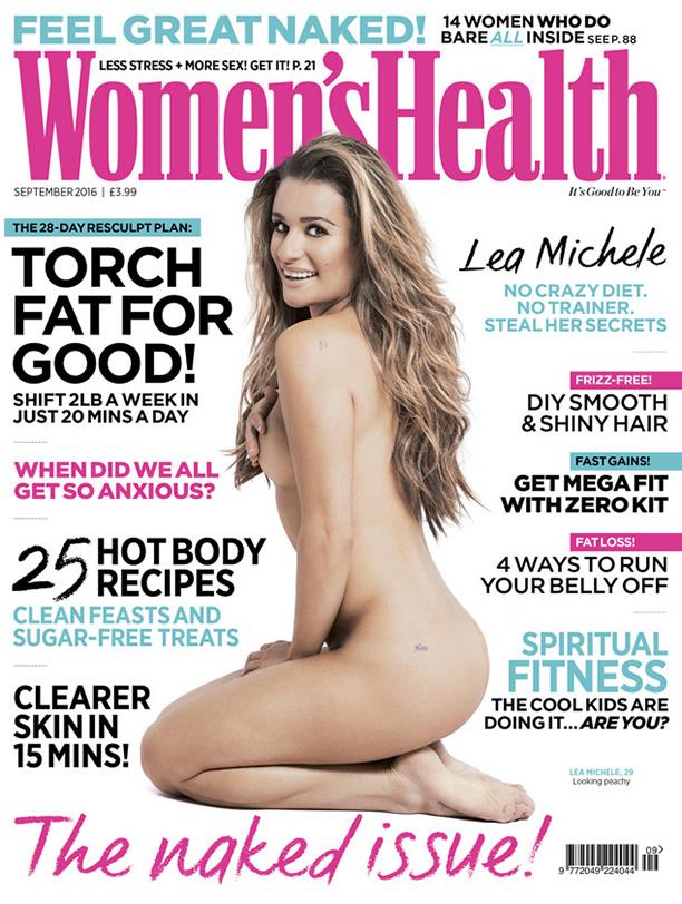 lea-michele-womens-health