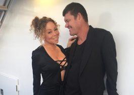 Mariah Carey teria jogado laptop pela janela após noivo tocar Beyoncé… Oi?!