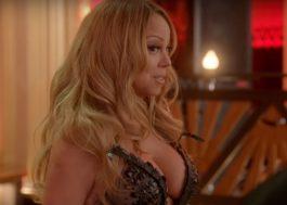 """Mariah Carey aparece rapidinho em teaser da nova temporada de """"Empire"""""""