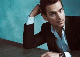 """Matt Bomer fará personagem transexual em filme; Jamie Clayton, de """"Sense8"""", e mais comentam"""