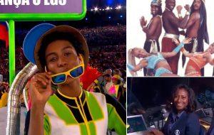 Que entre a delegação dos memes dessa #Rio2016!