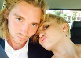 O cara que ficou com o VMA da Miley Cyrus em 2014 está vendendo o troféu!