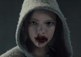 """Morgan"", terror de Ridley Scott, ganha novo trailer assustador"