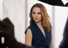 """Natalie Portman vai estrelar minissérie da criadora de """"Friends"""" na HBO"""