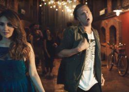 """""""Kids"""", novo clipe do OneRepublic, tem aparição de Dulce Maria"""