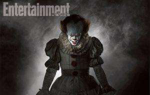 """Veja traje de Pennywise, o palhaço da refilmagem de """"It: Uma Obra Prima do Medo"""""""