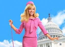"""Reese Witherspoon fala sobre um novo """"Legalmente Loira"""": """"Estamos pensando nisso"""""""