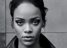"Rihanna lança quatro remixes para ""Love On The Brain""; Ouça"