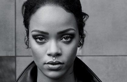 Rihanna abrirá o VMA