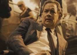 "Tom Hanks precisa evitar uma praga global em novo vídeo de ""Inferno"""