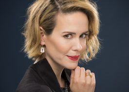 "Sarah Paulson estará em ""Glass"", novo filme de M. Night Shyamalan"