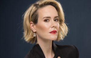 Sarah Paulson fala sobre relacionamento com Holland Taylor e discurso no Emmy