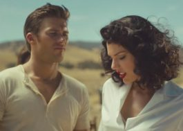 """Scott Eastwood diz que foi aconselhado a não fazer o clipe de """"Wildest Dreams"""", da Taylor Swift"""