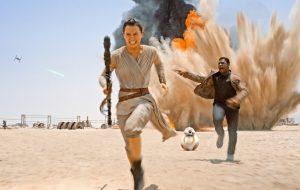 """Disney planeja mais uma década de filmes de """"Star Wars"""""""