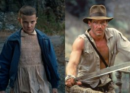 "Nova temporada de ""Stranger Things"" pode ter influências de ""Indiana Jones"""
