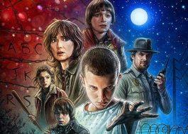 """Após confirmação, criadores de """"Stranger Things"""" dão detalhes sobre segunda temporada"""