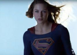"""Melissa Benoist tá poderosíssima em nova prévia de """"Supergirl"""""""