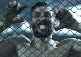 """Ai que clima tenso em novo trailer de """"Supermax"""", série de terror da Globo"""