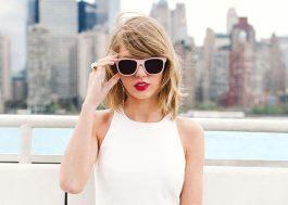 Sentiu falta da Taylor Swift no VMA? Ela está em Nashville e pode ser jurada de um caso!