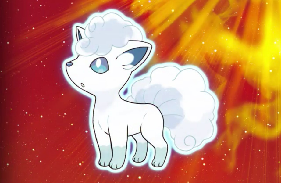Vulpix Girl Related Keywords & Suggestions - Vulpix Girl Long Tail ...